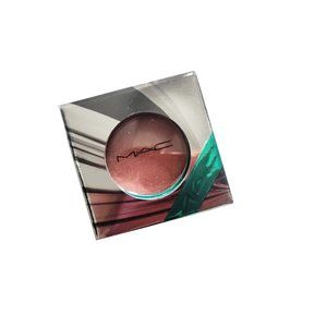 MAC Eyeshadow Expensive Pink Glitter Limited